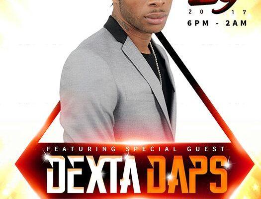 Dexta Daps – Sensatiable