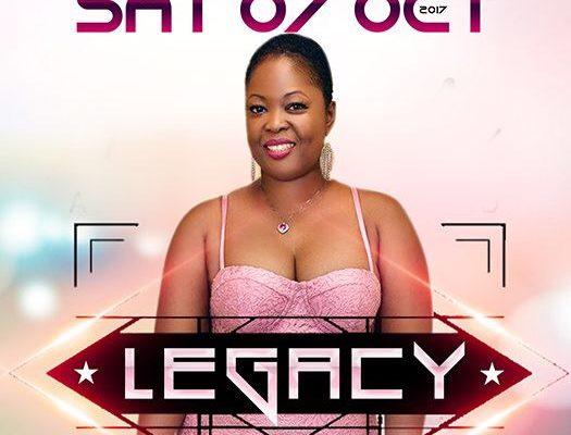 Legacy – Sat October 7, 2017